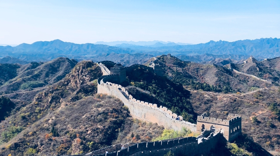 My Trip to China: Planning andExpectations